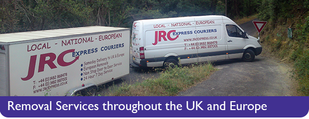 European Removal Services