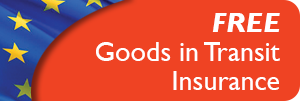 Free Goods in Transit Insurance