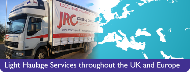 Light Haulage Services